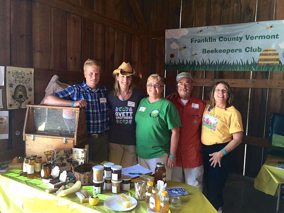 Franklin County Field Days 2
