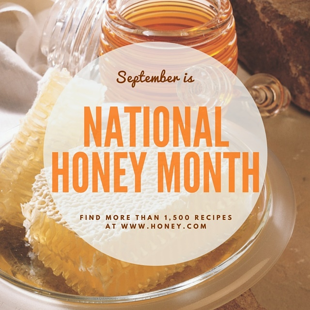 National Honey Month Blog Image 170626 072131