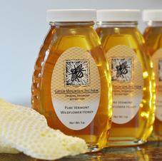 Honey frm GM Bee Farm