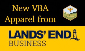VBA Apparel at Land's End